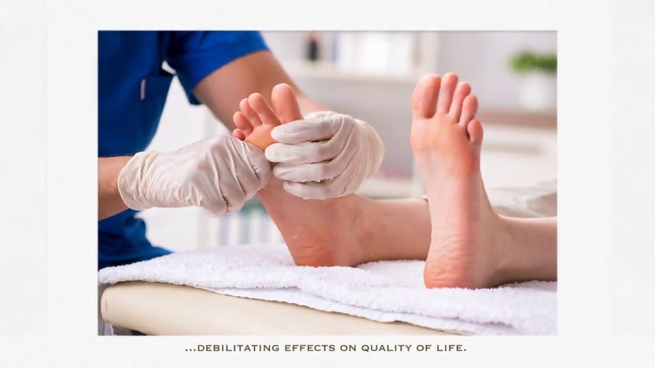 Acorn Chiropody and Sports Podiatry