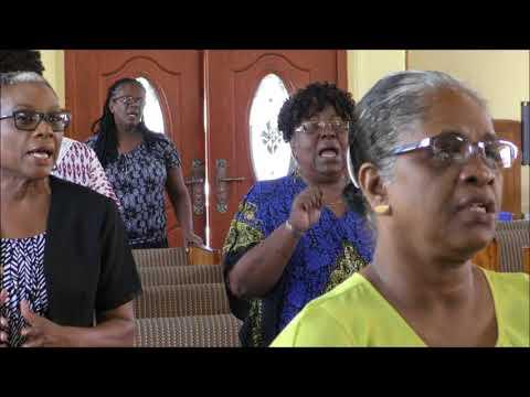 Methodist Church San Fernando 14th Lord's Day after Pentecost - September 10, 2017
