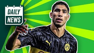 BVB-Wahnsinn! Tuchel & Rangnick sagen Bayern ab? Stadtverbot für SGE-Fans!