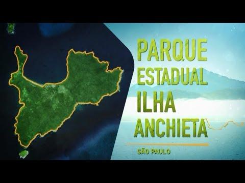 Parques de São Paulo: Ilha Anchieta
