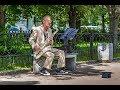 Мужичок на саксофоне бацает Кипелова Я свободен mp3