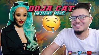 Doja Cat - Cyber Sex (Official Video)   REACTION