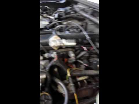 Ford 4.0 ohv cologne v6 IAC whine