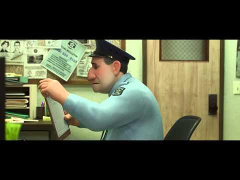 Operação Big Hero Dublado - Trailer