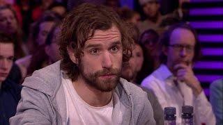 Leo Blokhuis: Machteloos gevoel bij anorexiapatiënt - RTL LATE NIGHT