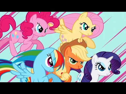 My Little Pony: Harmony Quest | Part 3 | The Magical Adventure Game for Kids by Budge Studios |