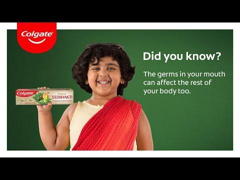 colgate-vedshakti-–-mooh-swachh-toh-aap-healthy-(hindi)