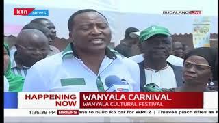 Wanyala Cultural festival takes place in Budalangi