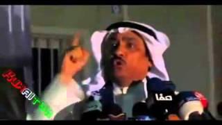 العلاقة السعودية الكويتية على لسان النائب مسلم البراك