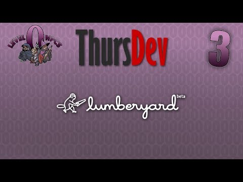 ThursDev: Thoughts on Amazon Lumberyard, and the risk of the AAA engine