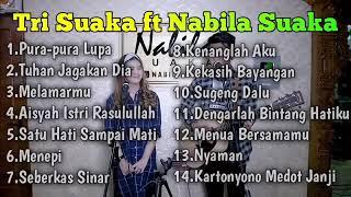 Download lagu Tri suaka ft Nabila suaka full album tanpa iklan 2020