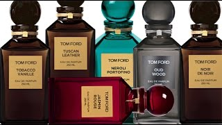 TOM FORD private Blend - The Good, the Bad and the Ugly!