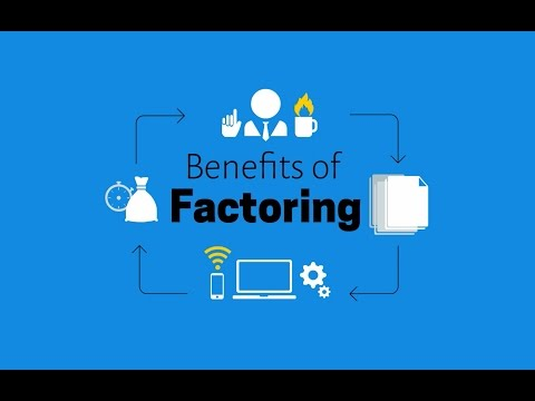 The Benefits of Invoice Factoring
