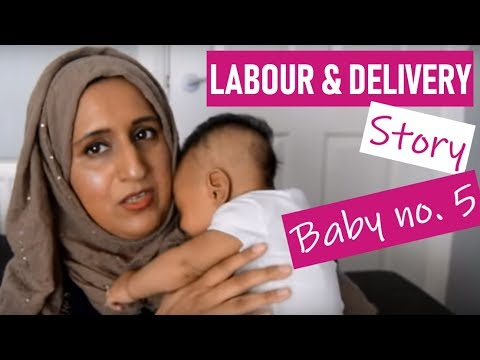 labour-&-delivery-story-|-baby-number-5-|-shamsa