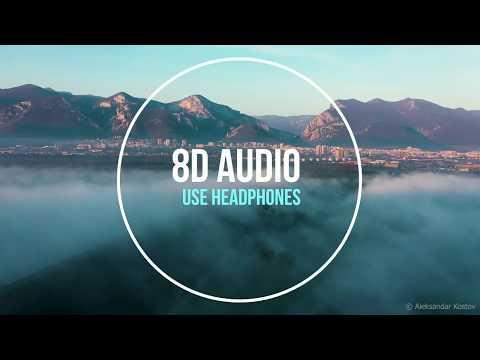 NATIIVE - Memories (8D AUDIO HQ)  ft. FINLAY