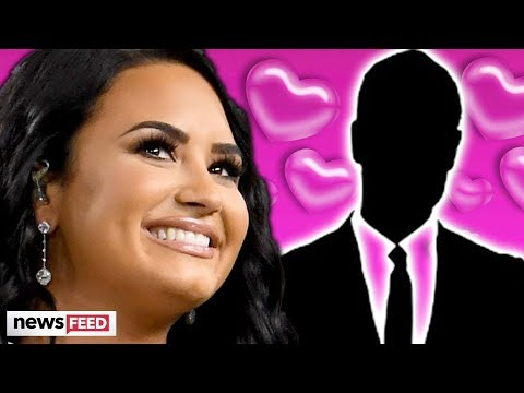 Demi Lovato Has A New Boyfriend