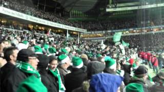 2014-12-20 SV Werder Bremen - Borussia Dortmund 2:1