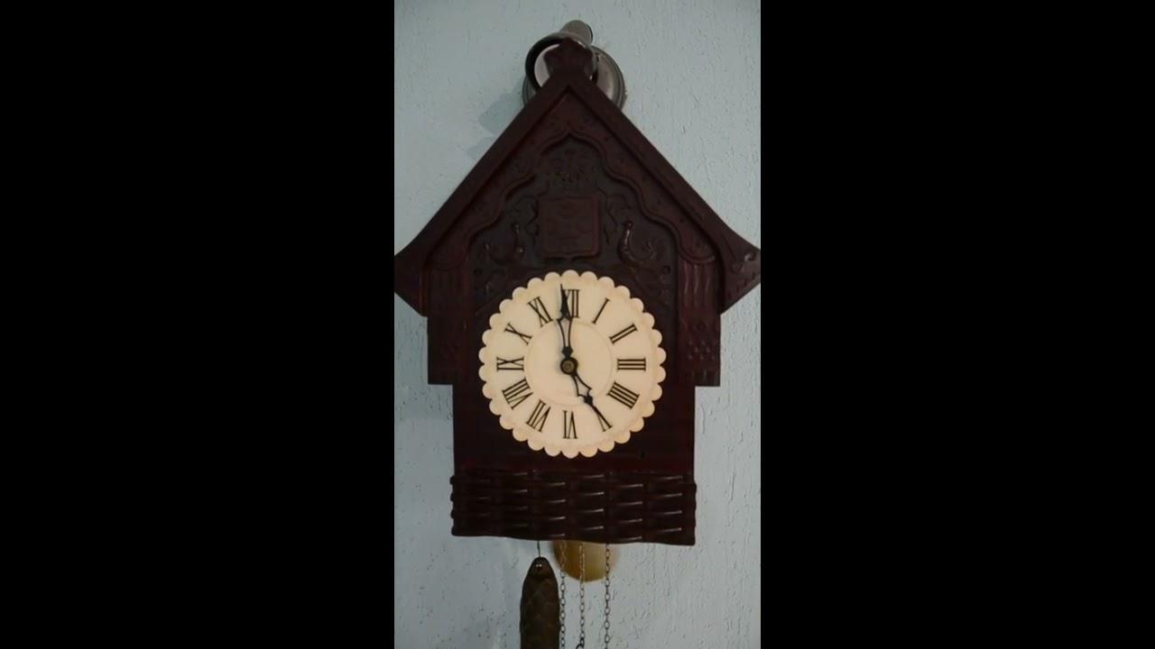 Кукушкой продать с ссср часы механические pebble продам часы