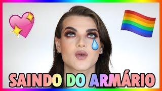 ME ASSUMI GAY 🏳️🌈✨ | Rômolo Cricca