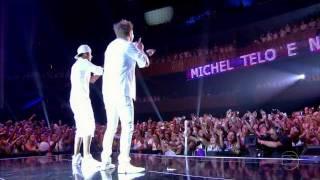[HD] Michel Teló & Neymar - Ai Se Eu Te...