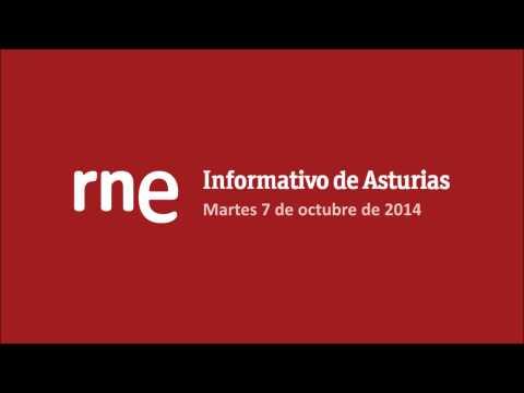 RNE - Informativo de Asturias