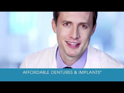 Back To Yourself | Affordable Dentures & Implants