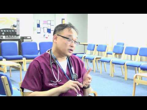 A career in medicine as an associate specialist in emergency medicine