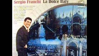 Sergio Franchi  Volare