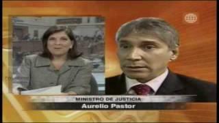 Pastor aclara que ya no es socio de rector de la UAP