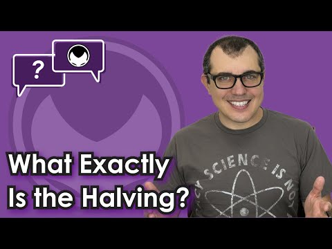 Bitcoin Q&A: What Exactly is the Halving?