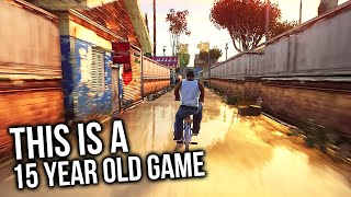 10 GRAPHICS MODS That Drastically Improve Games