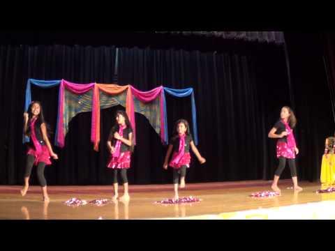 2013 STICA Diwali - Happy Diwali Dance