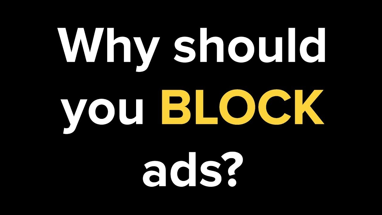 How to BLOCK ALL ADS on Your PC | Sponsored Video