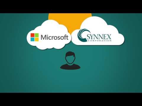 SYNNEX Cloud Solution Provider Program