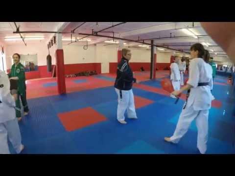 Elite Taekwondo Montreal