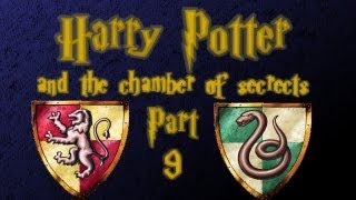 Harry Potter and the Chamber of Secrets #9 - Dumbledores Office
