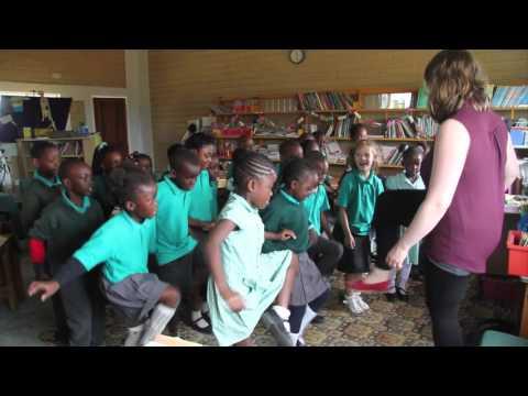 Zambia Trip - April 2016