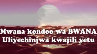 Twakuabudu - Oscar Goodluck ft John Lisu