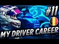 MOST INTENSE RACE YET TITLE RIVAL CONTROVERSY F1 MyDriver CAREER S5 PART 11 BELGIUM