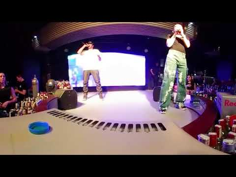 F.O. - СаВРЕМЕННИ (оfficial 360 video )