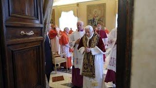 12 Aprile 2012 IL PROSSIMO PAPA Messaggi da Gesu' Cristo