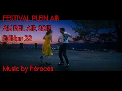 FESTIVAL  PLEIN AIR au BEL AIR 2017 MULHOUSE