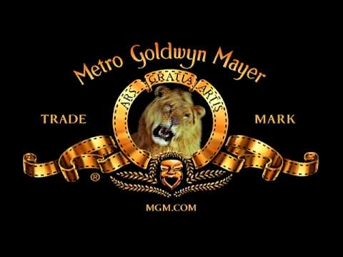 Mgm Logo 3 Roar 2008 Restoration Youtube