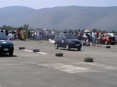 DDA  Different Drive Albania Ledjan Balla