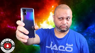 Samsung Galaxy A51 review - Should you buy this Budget Phone?