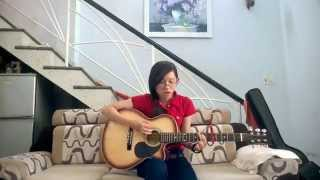 Red - Taylor Swift Acoustic Cover