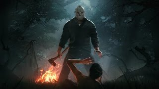 Friday the 13th: The Game Sounds Like It