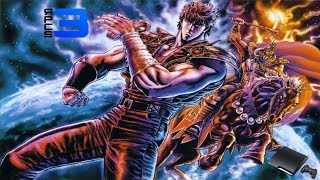 Fist of the North Star: Ken's Rage - RPCS3 TEST 2 (InGame / Playable?)