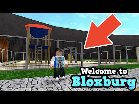 how to make a playground bloxburg fambam gaming roblox video