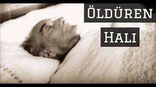 Atatürk'ün Ölümü Bölüm 1 - Gizemli Halı